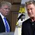 Alec Baldwin Offers to Stop 'SNL' Impersonation if Donald Trump Releases Tax Returns