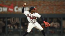 Braves ink second young star to contract extension