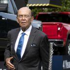 China sanctions Wilbur Ross, 5 other Americans over Biden's Hong Kong warnings