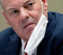 Postmaster General Taunts Dems: You're Stuck With Me for Good