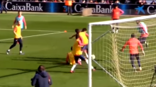 VIDEO: Lionel Messi Scores Insane Solo Goal in Training to Remind Us Just How Good He Is