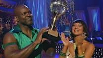 'Dancing With the Stars' All-Star Partners Revealed