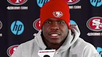 The Niners' New Playoff Attitude