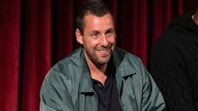 Adam Sandler 'loves' every film he's ever made: 'I don't have any downs'