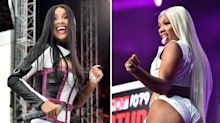 Cardi B, Megan Thee Stallion Drop Steamy 'WAP' Video