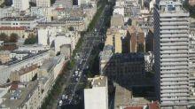Immobilier à Paris: voici la rue la plus chère du 13e arrondissement