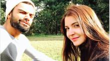 How Virat Kohli and Anushka Sharma are giving us relationship goals