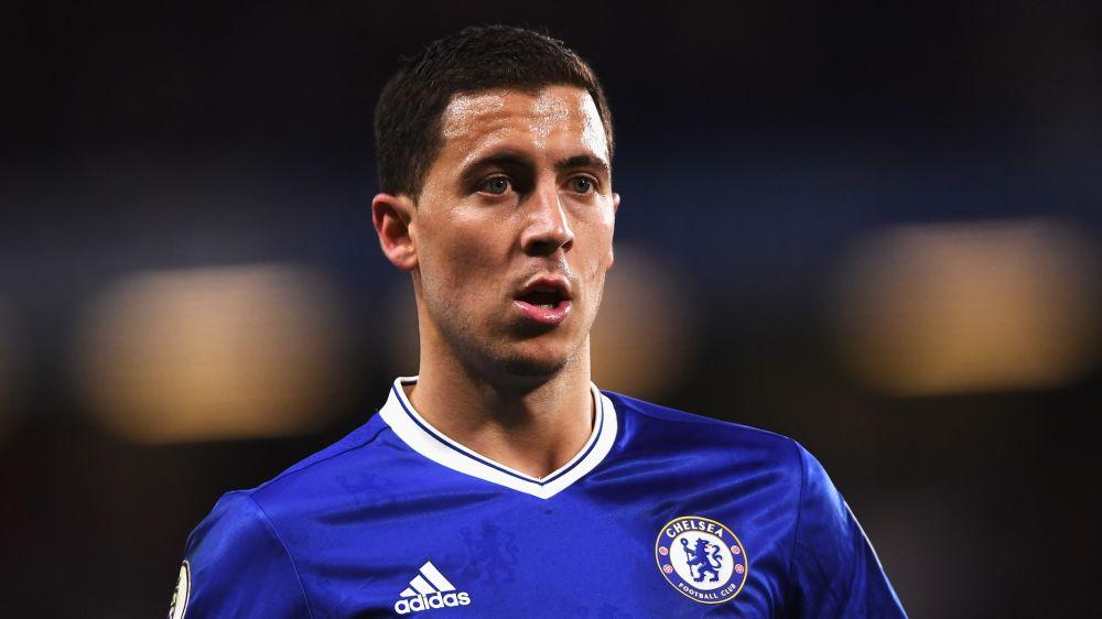 """Espero conquistar a minha primeira Copa da Inglaterra"", avisa Hazard"