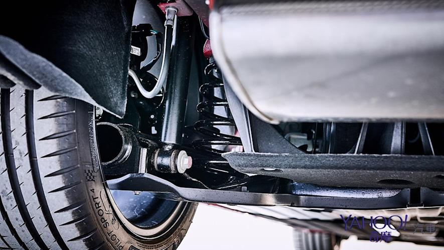 殺彎後、更清晰!Ford Focus ST-Line賽道體驗 - 8