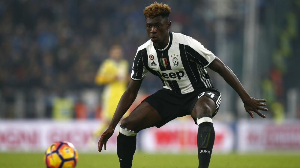 Non solo Kean: le 5 promesse della Juventus da seguire