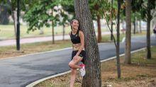 Singapore #Fitspo of the Week: Serena Teoh