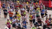 London Marathon LIVE: Updates & pictures