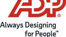 ADP Declares Regular Quarterly Dividend