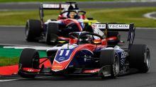 Beckmann punktet in Silverstone - Flörsch abgeschlagen