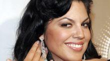 La actriz Sara Ramírez revalúa su sexualidad y se define como no binaria