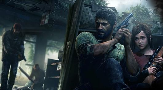 The Last of Us leads 2014 DICE Awards nominations