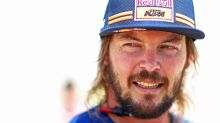 'Worst fears': The moment Aussie rider Toby Price discovered Dakar Rally tragedy