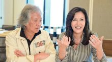 Flora Chan wants to be more involved in education