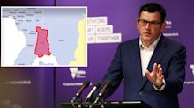 Coronavirus Victoria: Premier defends 'hypocritical' hotspot decision