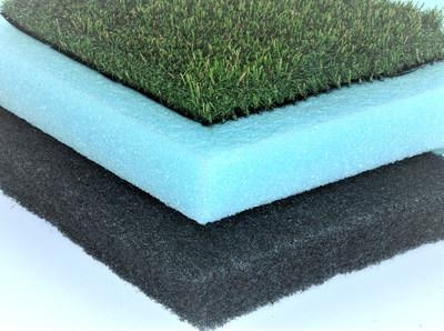 ProdTek's New Turf Cushion™ Enhances Sustainability and Performance with Braskem's I'm Green™ Polyethylene Biopolymer