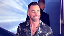 Ben Jardine evicted from 'Celebrity Big Brother,' feels 'mugged off' by Roxanne Pallett over 'punch' claims