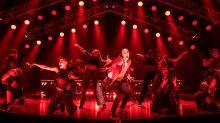 Broadway Review: 'Jagged Little Pill'