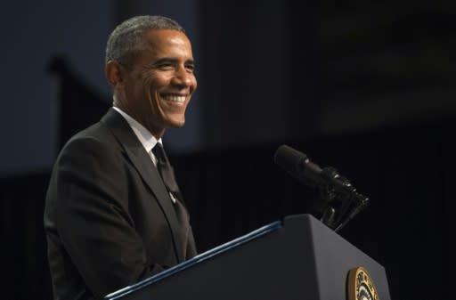 Obama insta al Congreso a aprobar el presupuesto