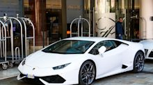 Mann aus Florida kauft sich Lamborghini mit Corona-Hilfe