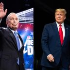 Who said it: Donald Trump or Michael Bloomberg?