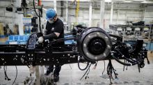 Chip shortage leads Japan automakers to post 4.5% slump in Jan global output