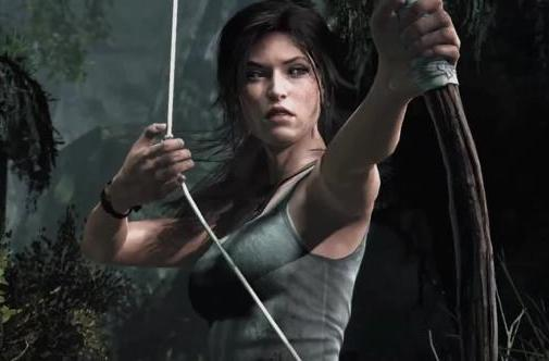 Tomb Raider's definitive launch trailer