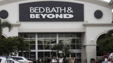 Bed Bath & Beyond cuts 7% of corporate staff, including COO