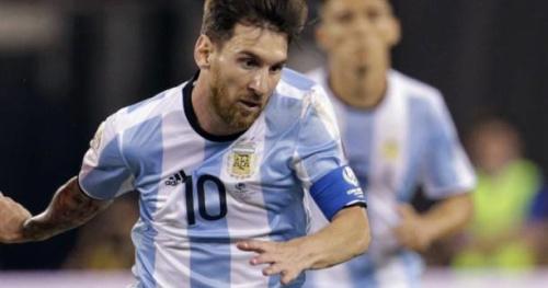 Foot - Fifa - Le Barça défend Lionel Messi et critique la Fifa
