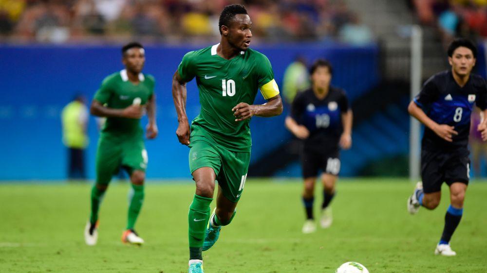 Nigeria gegen Burkina Faso abgesagt