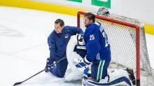 Goalies' readiness might be a wild card in NHL's return