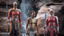 Disney CEO Bob Iger touts 'Black Panther's' franchise potential