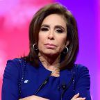WTF Is Fox News' Jeanine Pirro Predicting About Joe Biden?