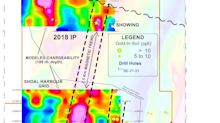 Cartier Iron Diamond Drilling Intersects 0.62 g Au/t and 16.12 g Ag/t over 13.0m in Low Sulphidation Epithermal Au-Ag System at the Big Easy Gold Project, Newfoundland