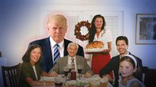 Politics and the holidays: Speak out or shut up?
