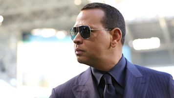 Report: Trump consulted A-Rod on pandemic