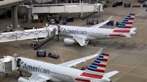 New American Airlines Emerges As Deal Closes