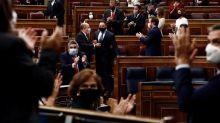 Para el 86,6 % de los españoles la moción no ha cambiado su intención de voto