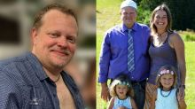 Alberta father-of-two dies after 'non-essential' heart surgery postponed due to COVID-19