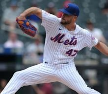 Joey Lucchesi's recent success a great sign for Mets
