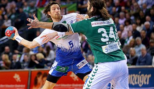 Handball: Ex-Weltmeister Jansen neuer HSV-Trainer