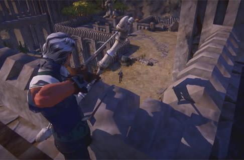 Landmark's combat patch goes live