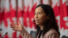 That COVID-19 Internment Camp Conspiracy Is Totally False, Health Canada Says