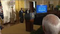 Obama proposes $100M for brain research project