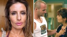 Ada Nicodemou pays tribute to late Home and Away co-star Ben Unwin