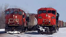 Midnight strike deadline looms for CN Rail as some 3,200 Teamsters ready to walk